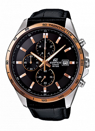 Casio Edifice EFR-512L-1A