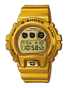 Часы G-SHOCK DW-6900GD-9E