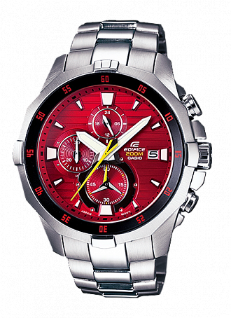Casio Edifice EFM-502D-4A