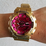 G-SHOCK GMA-S110GD-4A1