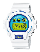 Часы G-SHOCK DW-6900CS-7E