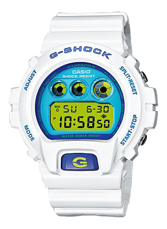 G-SHOCK DW-6900CS-7E