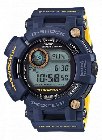 G-SHOCK GWF-D1000NV-2E