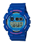 Часы G-SHOCK GD-120TS-2E