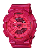 Часы G-SHOCK GMA-S110CC-4A