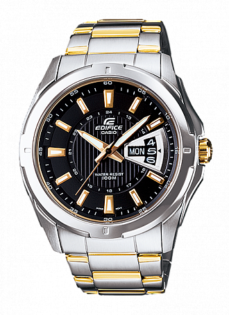 Casio Edifice EF-129SG-1A