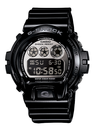 G-SHOCK DW-6900NB-1E