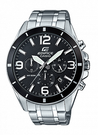 Casio Edifice EFR-553D-1B