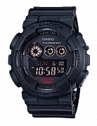 Часы G-SHOCK GD-120MB-1E