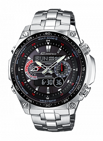 Casio Edifice ECW-M300EDB-1A