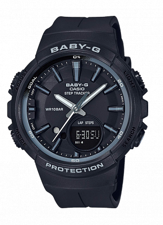 BABY-G BGS-100SC-1A
