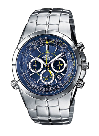 Casio Edifice EF-518D-2A