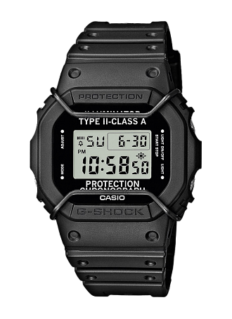G-SHOCK DW-5600NH-1E