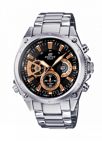 Casio Edifice EF-536D-1A