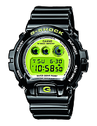 Часы G-SHOCK DW-6900CS-1E