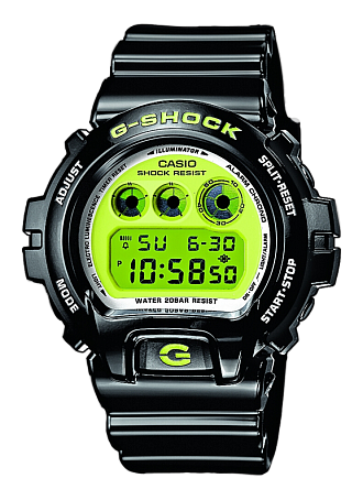 G-SHOCK DW-6900CS-1E
