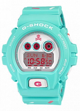 G-SHOCK GD-X6900JC-3E
