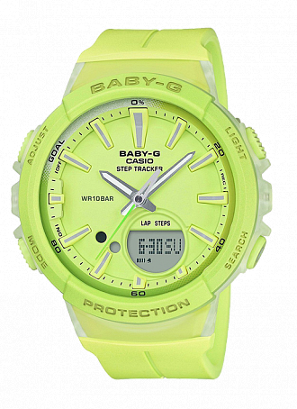 BABY-G BGS-100-9A