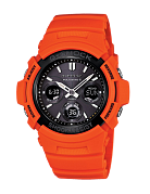 G-SHOCK AWG-M100MR-4A