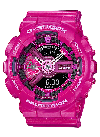 G-SHOCK GMA-S110MP-4A3