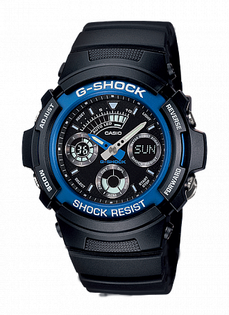 G-SHOCK AW-591-2A