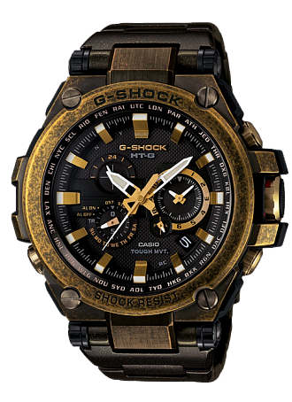 G-SHOCK MTG-S1000BS-1A