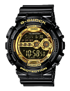 Часы G-SHOCK GD-100GB-1E