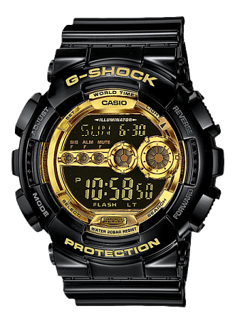 G-SHOCK GD-100GB-1E