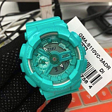 G-SHOCK GMA-S110VC-3A