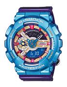 Casio GMA-S110HC-6A
