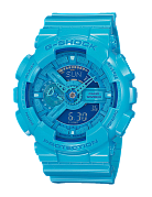 Часы G-SHOCK GMA-S110CC-2A