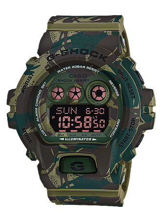 G-SHOCK GD-X6900MC-3E