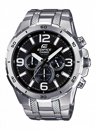 Casio Edifice EFR-538D-1A