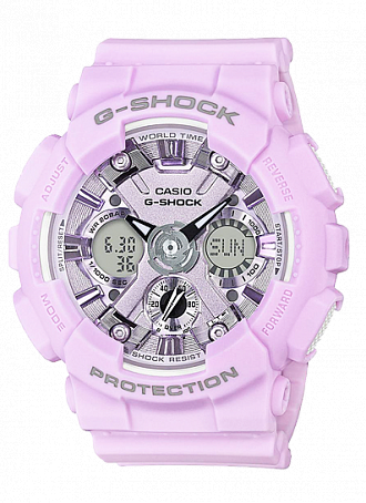 G-SHOCK GMA-S120DP-6A