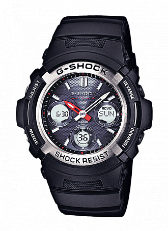 G-SHOCK AWG-M100-1A