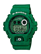 Часы G-SHOCK GD-X6900HT-3E