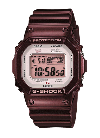 G-SHOCK GB-5600AA-5E