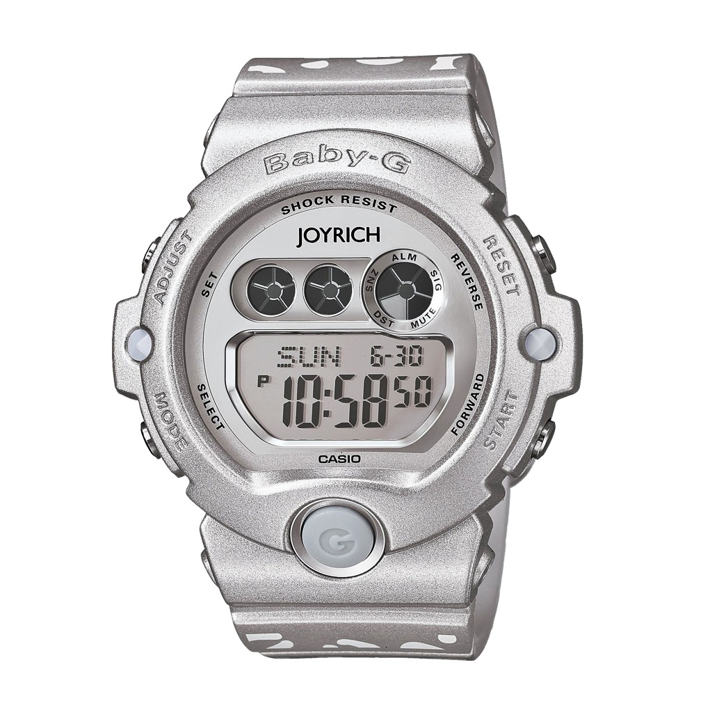 Часы CASIO BG-6901JR-8E