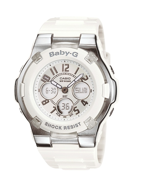 Часы CASIO BGA-110-7B