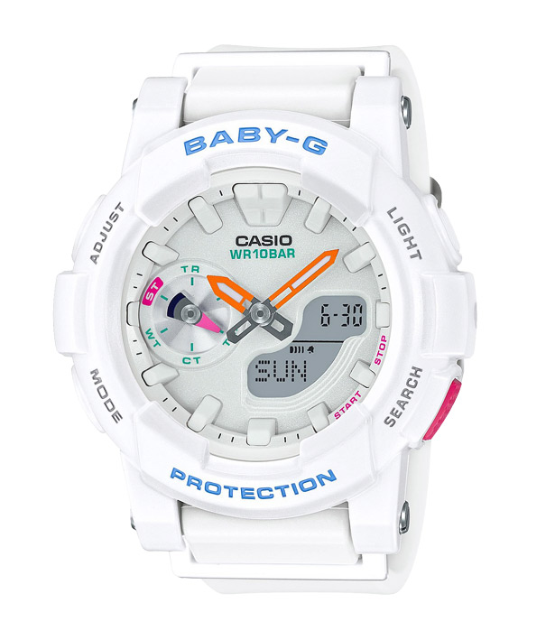 Часы CASIO BGA-185-7A