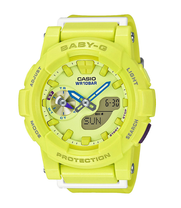 Часы CASIO BGA-185-9A