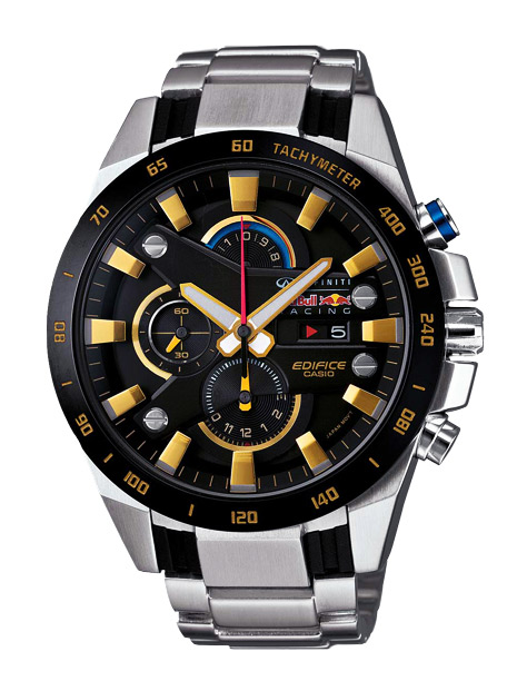 Часы CASIO EFR-540RB-1A