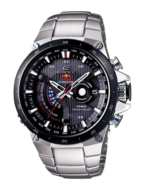 Часы CASIO EQS-A1000RB-1A
