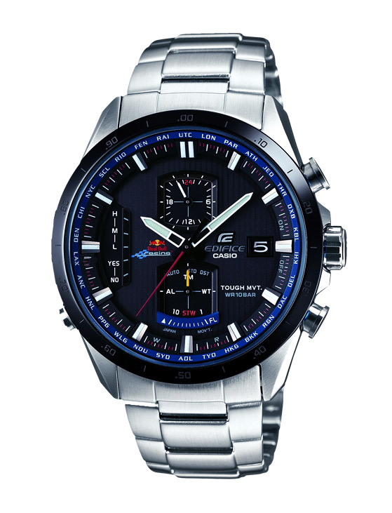 Часы CASIO EQW-A1110RB-1A