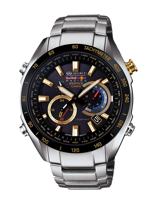 Часы CASIO EQW-T620RB-1A