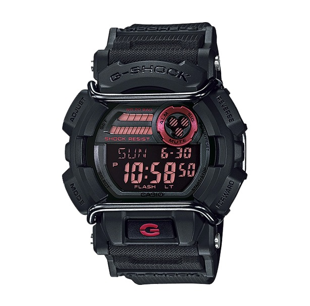 Часы CASIO GD-400-1E