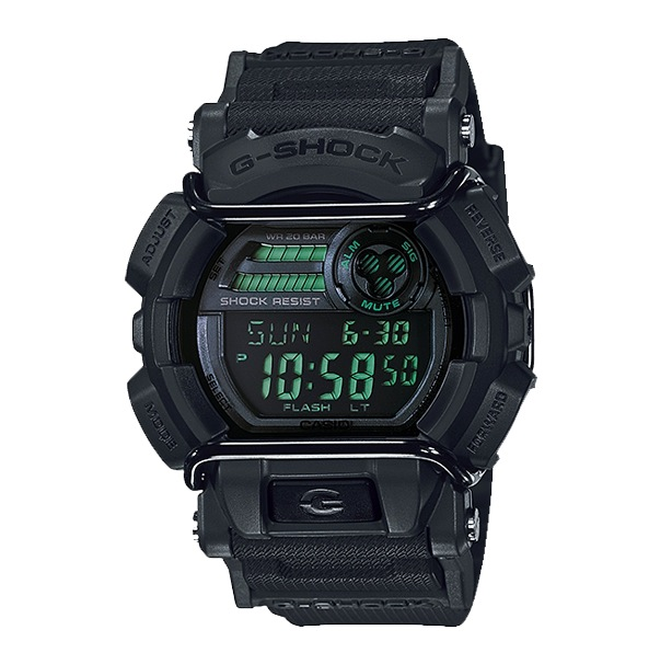 Часы CASIO GD-400MB-1E