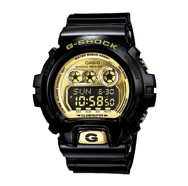 Часы CASIO GD-X6900FB-1E