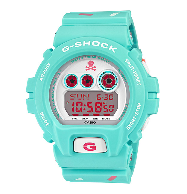 Часы CASIO GD-X6900JC-3E