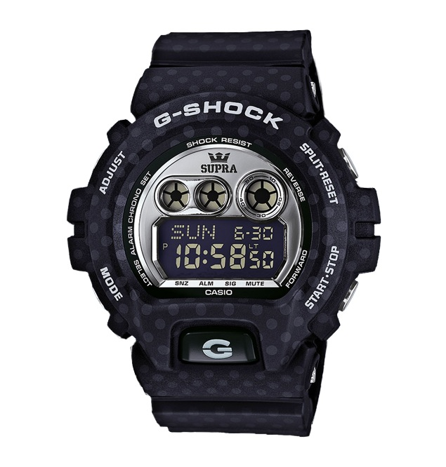 Часы CASIO GD-X6900SP-1E